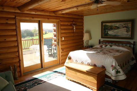 master bedroom bilder free photo master bedroom bed logs cabin free image