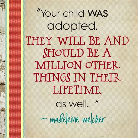 Adopted More by 35 Best Images About More Of My Quotes Adoption On
