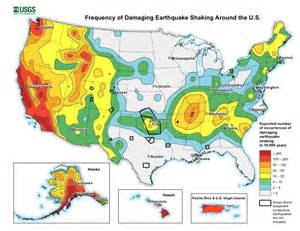 introduction to the national seismic hazard maps