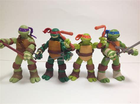 figure turtles image gallery turtles figures