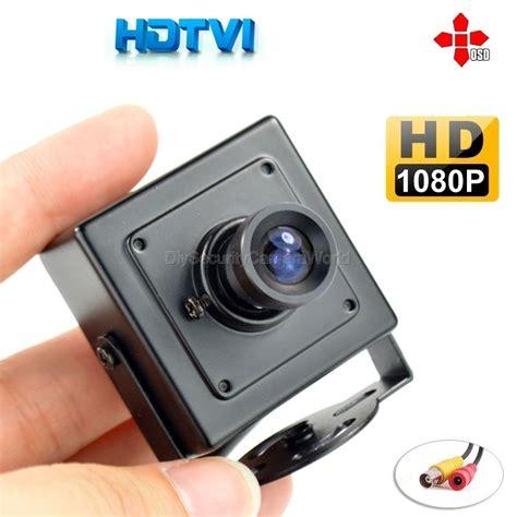 Kamera Cctv Indoor 3mega Pixel Hd 1080p Hybrid hd tvi mini 2 8mm wide angle lens 1080p color