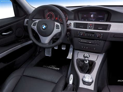 Ac Schnitzer Acs3 3series E90 2005 Picture 8 Of 17