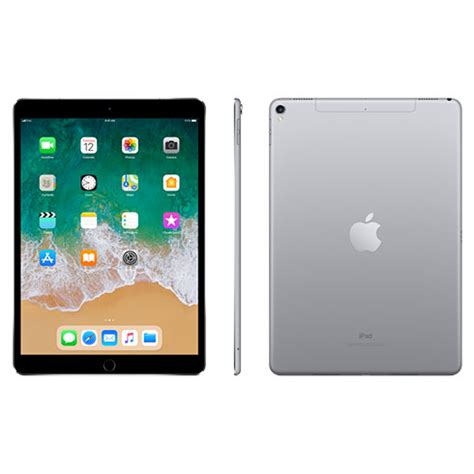 pro 10 5 inch wi fi cellular 64gb space gray istores apple premium reseller iphone
