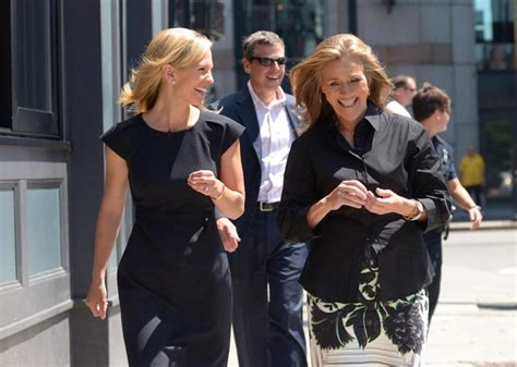 Fn Erika Top meredith vieira in town to hype show the