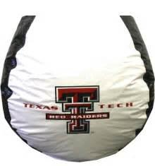 college football bean bag chairs tech raiders bean bag chair