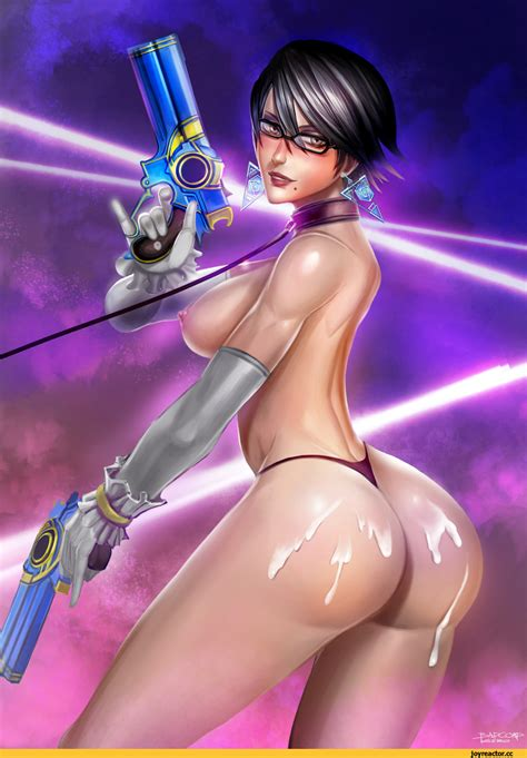 Bayonetta Naked Scenes Adult Tube