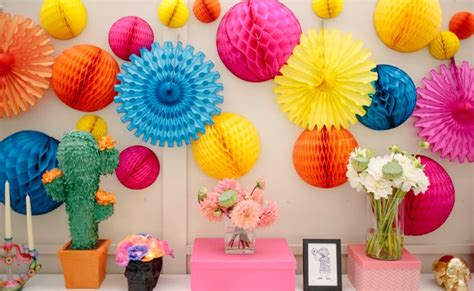 colour themes for 30th birthday day of the dead 30th birthday party ideas pretty my party