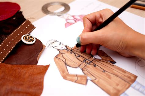 Fashion Design Degree From Home how to become a fashion designer