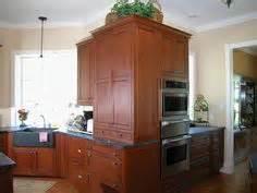 Soapstone Bay Area - traditional farmhouse kitchen home pics