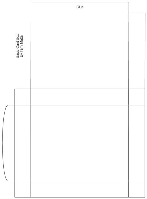 easel box card template 1000 images about templates on explosion box