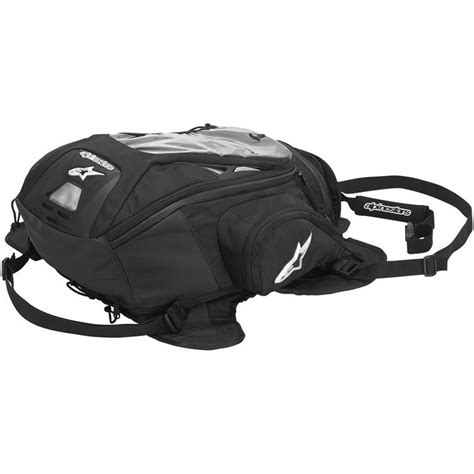 alpinestars tech aero universal tank bag tankbags