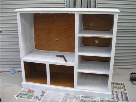repurposed furniture ideas tv cabinet play kitchen made from tv cabinet home design garden