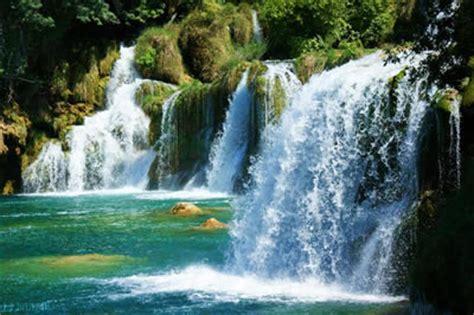 imagenes raras da natureza cachoeiras um espet 225 culo da natureza fazenda e serra