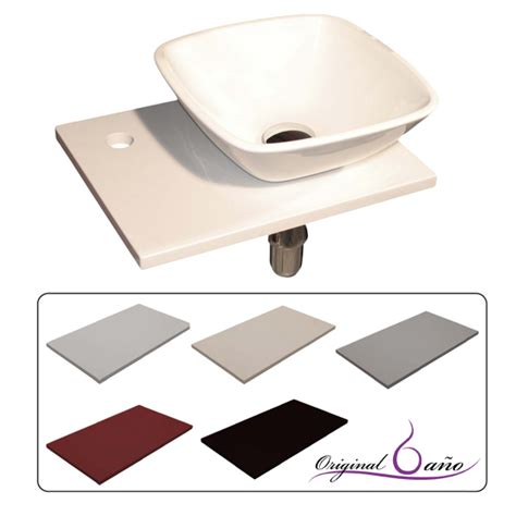 mueble para lavabo sobre encimera muebles de ba 241 o para lavabos sobre encimera dikidu