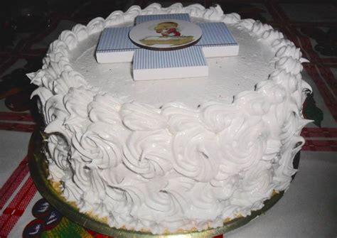 decorar un cake con merengue merengue italiano para decorar receta de norali cookpad
