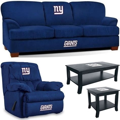 ny giants recliner 2127 best images about football new york giants on