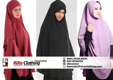 bahan kain jilbab memilih bahan yang tepat untuk jilbab syar i riraclothing