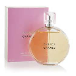 Chanel chance eau de toilette 100ml peter s of kensington