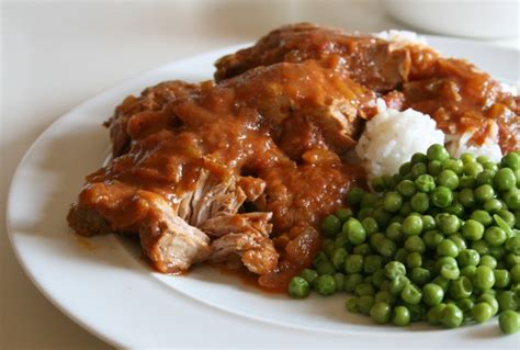 country style spare ribs in crock pot tasty crock pot bbq country style pork ribs recipe food