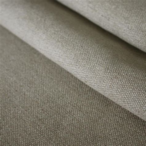 Heavy Weight Linen Upholstery Fabric by Linen Upholstery Heavy Weight