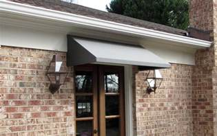the door awnings door awnings