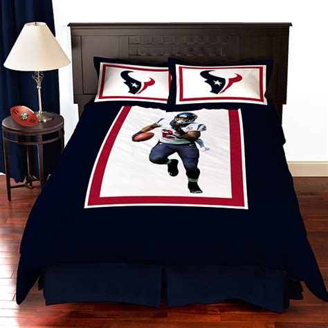 Chicago Bears Bedding Sets Biggshots Nfl Comforter Sets