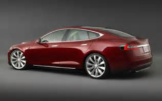 Electric Car News Tesla Tesla Partners With Panasonic To Mass Produce Ev Batteries