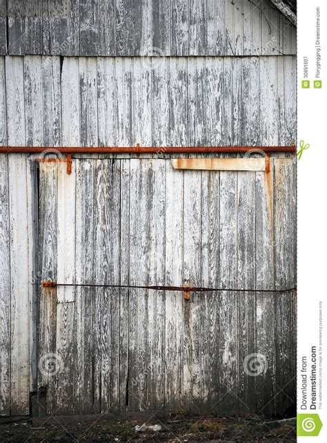 Old Wooden Barn Door Royalty Free Stock Photography Barn Doors Photography