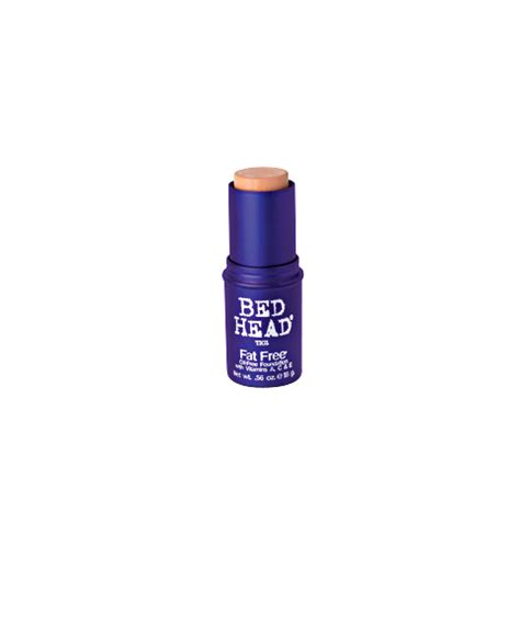 tigi bed head cosmetics bed head cosmetics fat free