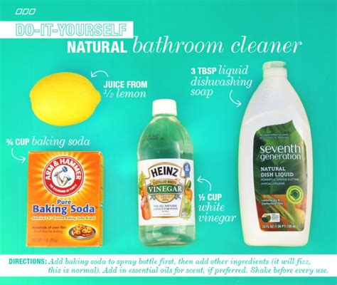 natural cleaner for bathroom 1000 ideas about bathroom cleaners on pinterest