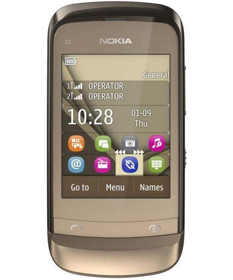format video nokia c2 nokia c2 06 mobile phone price in india specifications