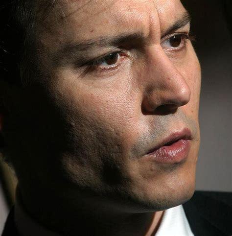 johnny depp eye color actor closer depp image 111494 on favim