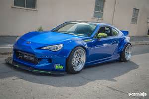 Subaru Brz Rocket Bunny Ltmw Subaru Brz W Rocket Bunny Version 2 Kit Www