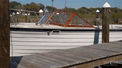marina quality and permanent boat slips docks on lake - Boat Slip Minnetonka