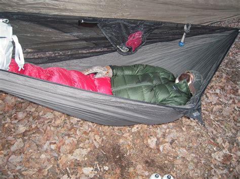 hennessy hammock jungle hammock test report by coy