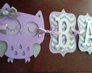 Baby Owl Decorations For Baby Shower Owl Baby Shower Decorations Etsy