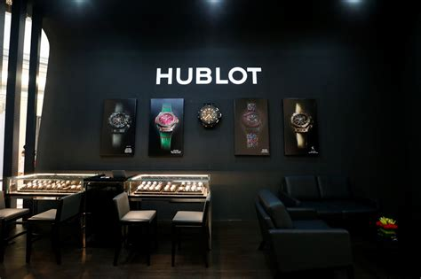 All Black Room by Hublot Celebrates A Decade Of Big At Suria Klcc