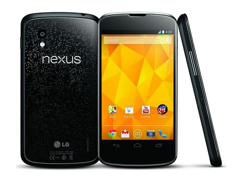 nexus 4 phone nexus 10 tablet launched today qsf5