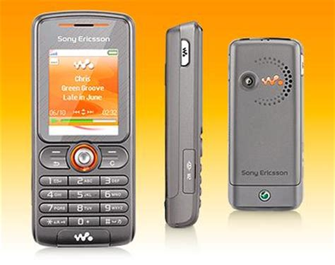 Flexibel Sony Ericsson X200 lowend w200 in 4 new colors the unofficial sony ericsson