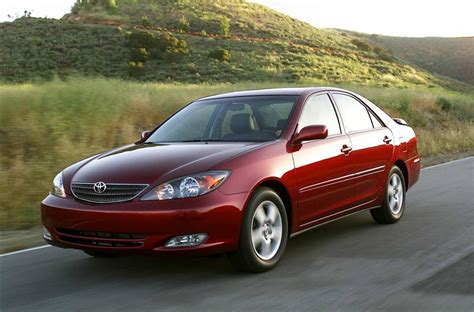 toyota camry 2004 model specifications 2004 toyota camry images conceptcarz