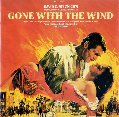 Cover Lanjutan With The Wind five must see classic