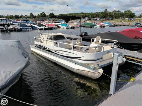 crestliner bay boats for sale used crestliner boats for sale boats