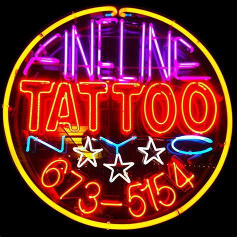 walk in tattoo nyc fineline nyc custom shop walk ins welcome