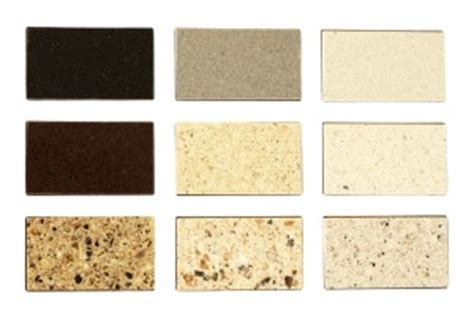 Different Types Of Countertop Materials by Custom Countertops Rwt Design Construction Rwt Design Construction