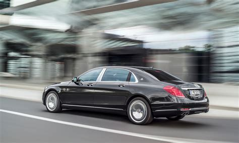 mercedes lebanon t gargour fils unveil the mercedes maybach s class in