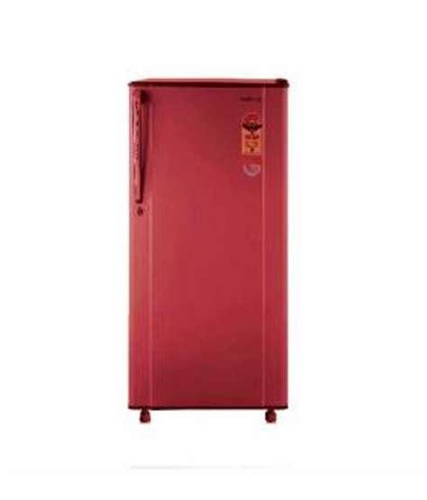 Kelvinator Double Door Refrigerator Price At Flipkart Kelvinator Glass Door Refrigerator