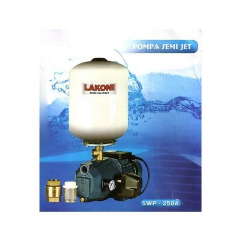 Pompa Lakoni Lakoni Swp 250a Pompa Air Sumur Dangkal