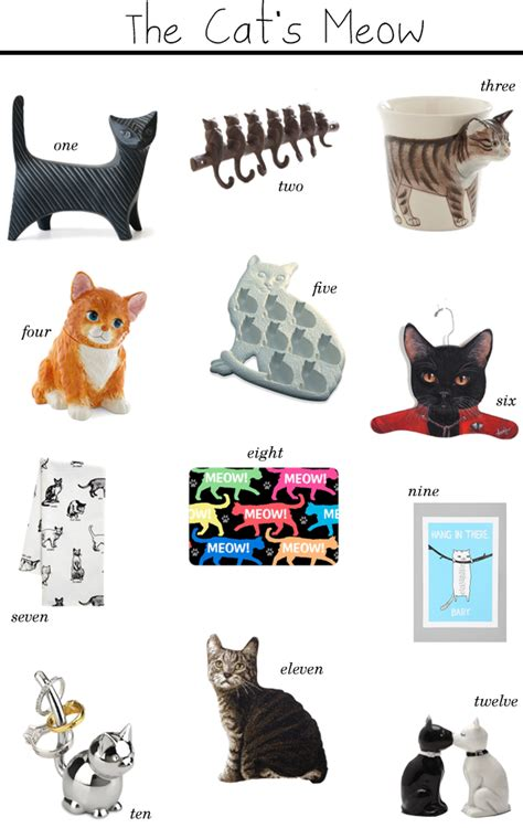 cat home decor cat home decor life unsweetened
