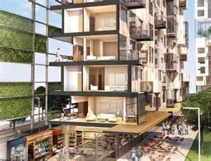 Home Design For Elderly Building Trust International Highlights Solutions For