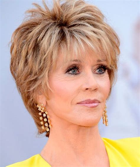 what color hair is jane fondas the 25 best jane fonda hairstyles ideas on pinterest